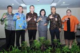 Gubernur Ridho Ficardo Ingin Pekerja dan Produk Lampung Berdaya Saing