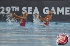 SEA Games 2017 - Anisa dan Claudia Tambah Koleksi Medali Indonesia