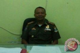 Satpol PP Kota Pangkalpinang Segel Gudang PT NJSM