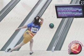 Indonesia kawinkan medali emas boling
