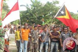 Diplomasi sengketa batas Indonesia-Timor Leste terus ditempuh