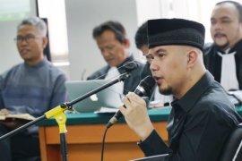 Ahmad Dani Bersaksi Untuk Buni Yani