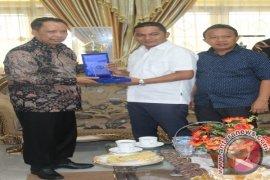 Rektor UMSU Dukung Pendirian Unversitas Muhammadiyah di Tapteng