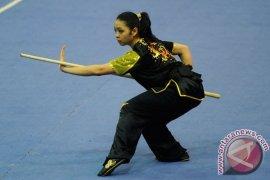 Tim Wushu Balikpapan Juara Umum Pra-Porprov Kaltim