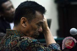 KPK lelang barang perkara korupsi eks Wali Kota Madiun Bambang Irianto