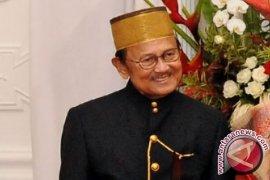 BJ Habibie: Indonesia perlu miliki GBHN