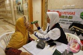 Petugas TKHI Kabupaten Majalengka Optimalkan Visitasi