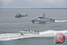 Begini sistem informasi maritim milik Bakamla