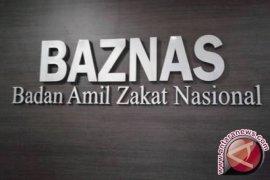 Baznas Tabalong Sosialisasikan Zakat Profesi