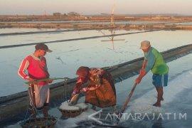 DPRD Sumenep: PT Garam Wajib Bangun Pabrik Garam Industri (Video)
