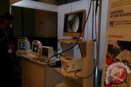 Indonesia Pamerkan Peralatan Dokter Hewan Terbesar (Video)