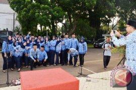 Agenda Kerja Pemerintah Kota Bogor Jabar Kamis 29 November 2018