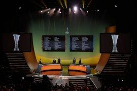 Ini Dia Hasil Undian Bola Fase Grup Liga Europa