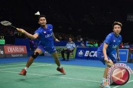 Indonesia Terbuka 2018 sisakan satu juara bertahan