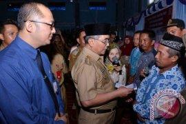 235 Unit Rumah Tidak Layak Huni Di Negara Diperbaiki