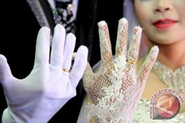 Calon pengantin di Riau diimbau tidak gelar pesta pernikahan cegah COVID-19, ini sebabnya