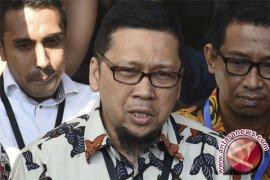 Golkar usul diberlakukan tahap penjaringan Cawapres Jokowi