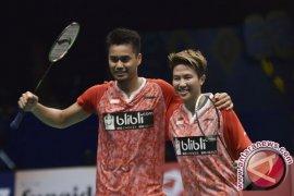 Tontowi/Liliyana dapatkan gelar kedua Kejuaraan Dunia