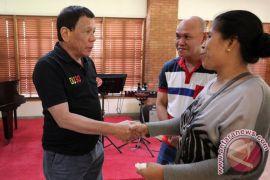 """PBB sebut pembunuhan dalam perang narkoba di Filipina """"nyaris kebal hukum"""""""