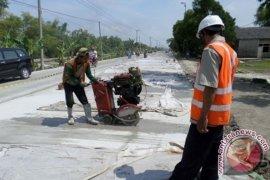 KPPU : Tender Jalan Temajuk - Aruk Diduga Bermasalah