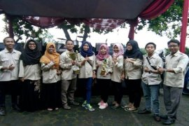 Himasita IPB Berjaya Di Ajang Plant Protection Day