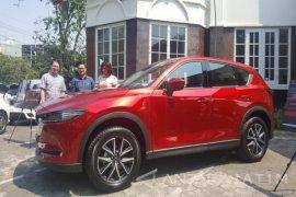 All-new Mazda CX-5 Diperkenalkan di Surabaya
