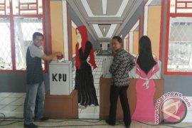 KPU Kota Pangkalpinang Resmikan Rumah Pintar Pemilu
