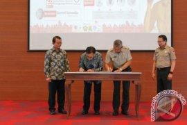 BNPB Jalin Kerja Sama Dengan Maipark Indonesia