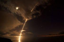 Rusia dan China minta DK PBB bahas perkembangan rudal AS