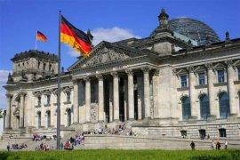 Harapan Jerman sebelum serangan sekutu barat ke Suriah