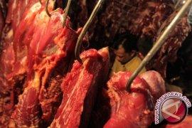 Harga Daging Sapi Gorontalo Utara Bertahan Rp110.000/Kg