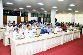 Lampung Segera Menggelar Porprov Lombakan 22 Cabang Olahraga