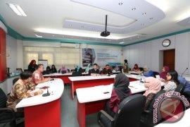 Fema IPB Terima 12 Mahasiswa Summer Course Malaysia dan Korea
