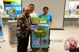 Pemerintah Dorong Pengelolaan Sampah Berkelanjutan