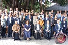Indonesia Galang Solidaritas Tanggulangi Pencemaran Plastik Laut