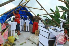 Ritual Bakar Kapal Wangkang