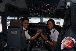 Arab Saudi bakal segera punya pilot perempuan