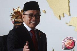 Ketua MPR: Jangan takut dengan tantangan globalisasi