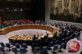 Indonesia pegang keketuaan DK PBB sepanjang Mei 2019