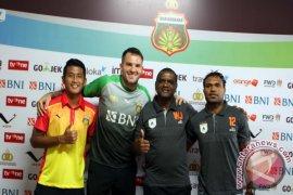 Pelatih: Bhayangkara Tidak Menargetkan Juara Musim 2017