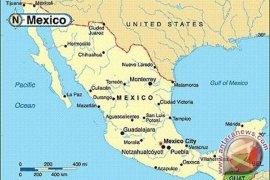 Meksiko sita kapal dan gudang setelah ungkap pencurian bahan bakar