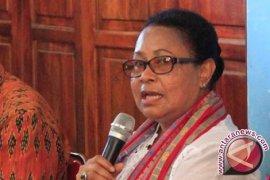 Pemilu 2019, Menteri Yohana targetkan 30 persen kursi perempuan