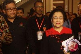 Megawati Minta Masukan Dahlan Iskan Terkait Pilkada 2018