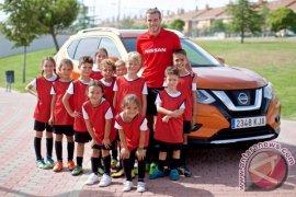 Nissan perpanjang kemitraan dengan Liga Champions