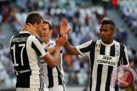 Juventus berpeluang kunci gelar saat menjamu Bologna