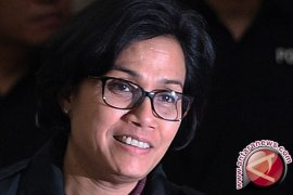 Hasil riset media massa, Sri Mulyani tokoh perempuan tervokal