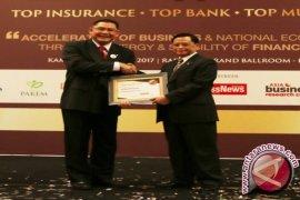 BNI Syariah raih Top Bank Award 2017