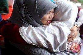 Pemkab HSS Sambut Kepulangan 321 Jemaah Haji