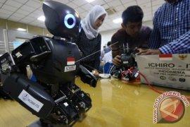 Sebanyak 95 tim dari 44 kampus ikuti kontes robot