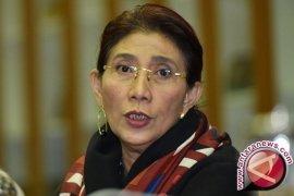 Menteri Susi beberkan pencapaian bidang kelautan dan perikanan